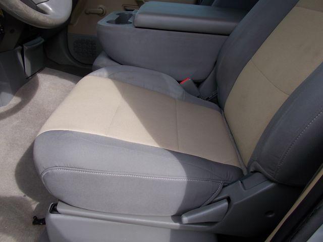2004 Nissan Titan XE Shelbyville, TN 20