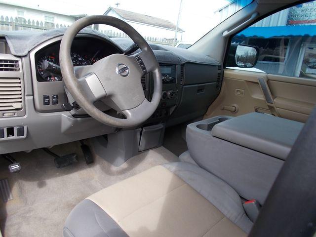2004 Nissan Titan XE Shelbyville, TN 21