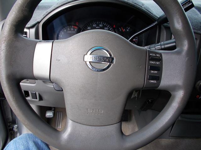 2004 Nissan Titan XE Shelbyville, TN 24