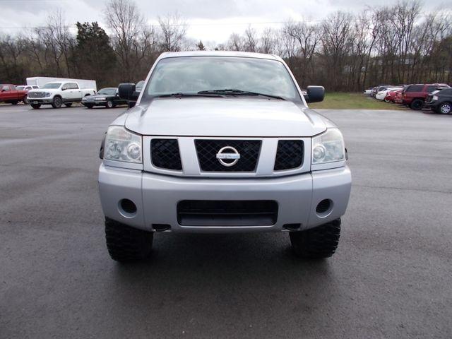 2004 Nissan Titan XE Shelbyville, TN 6