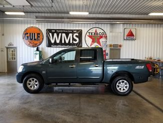 2004 Nissan Titan in , Ohio