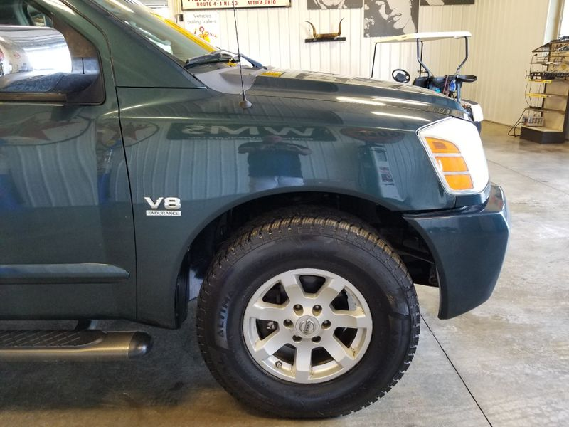 2004 Nissan Titan LE  in , Ohio
