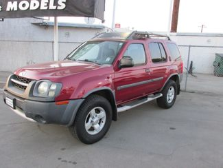 2004 Nissan Xterra XE in Costa Mesa, California 92627