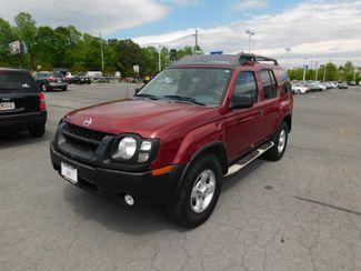 2004 Nissan Xterra XE in Dalton, Georgia 30721