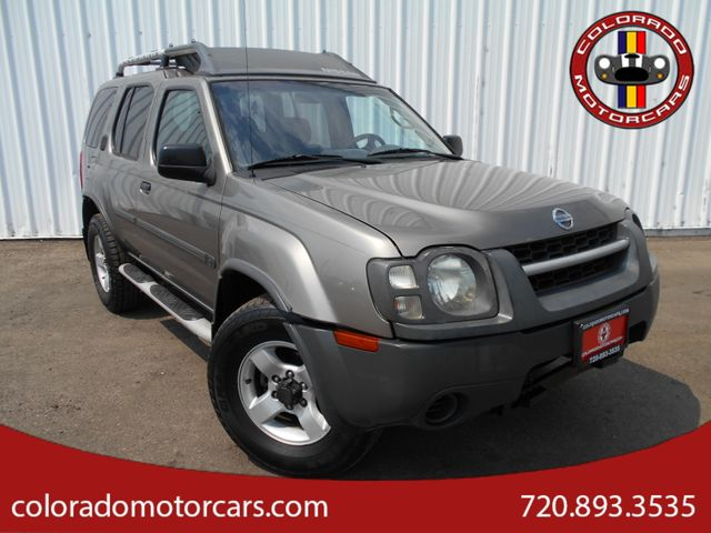 2004 Nissan Xterra XE in Englewood, CO 80110