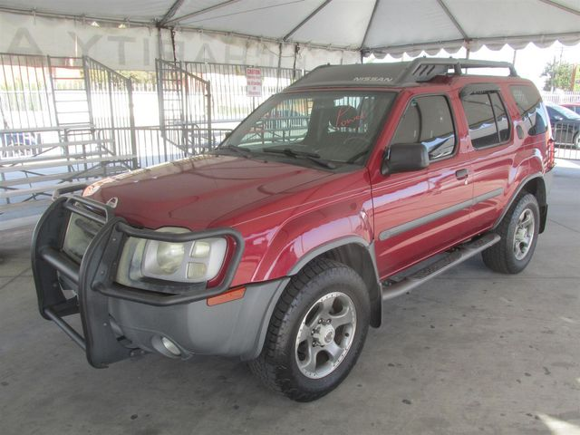 2004 Nissan Xterra SE Gardena, California