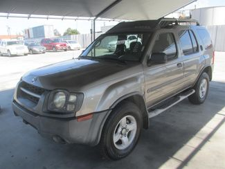 2004 Nissan Xterra XE Gardena, California