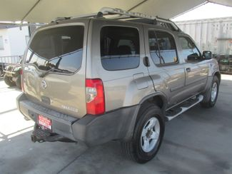 2004 Nissan Xterra XE Gardena, California 2