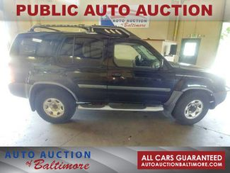 2004 Nissan Xterra XE | JOPPA, MD | Auto Auction of Baltimore  in Joppa MD
