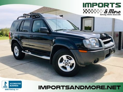 2004 Nissan Xterra XE 4wd in Lenoir City, TN