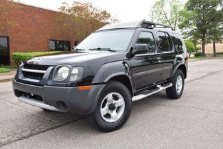 2004 Nissan Xterra XE in Memphis Tennessee, 38128
