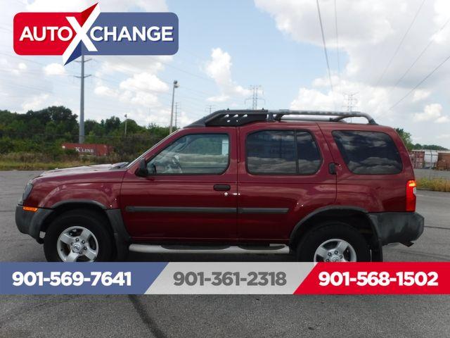 2004 Nissan Xterra XE in Memphis, TN 38115