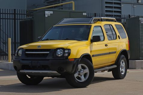2004 Nissan Xterra XE   Plano, TX   Carrick's Autos in Plano, TX