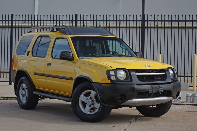 2004 Nissan Xterra XE   Plano, TX   Carrick's Autos in Plano TX