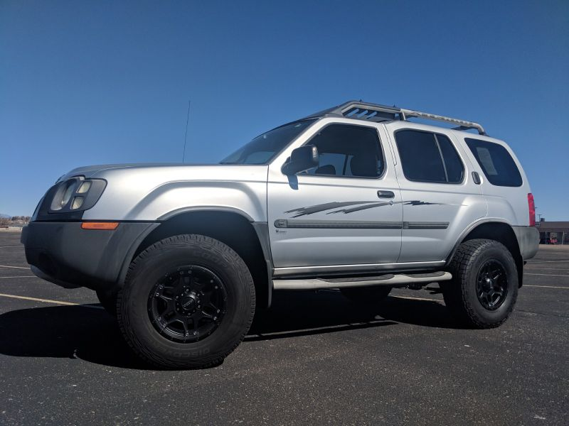 2004 Nissan Xterra XE  Fultons Used Cars Inc  in , Colorado