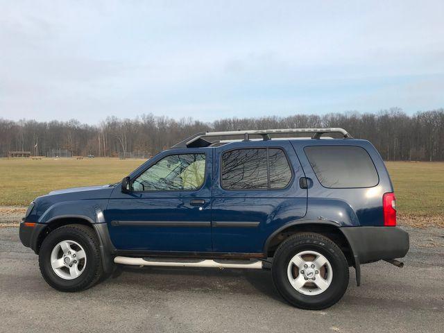 2004 Nissan Xterra XE Ravenna, Ohio 1