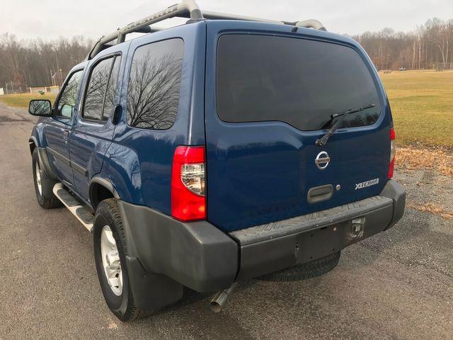 2004 Nissan Xterra XE Ravenna, Ohio 2