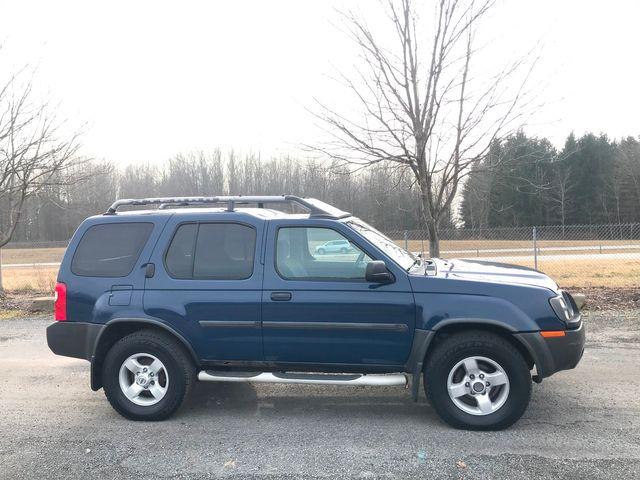 2004 Nissan Xterra XE Ravenna, Ohio 4