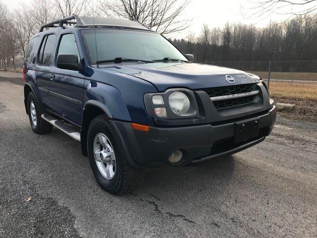 2004 Nissan Xterra XE Ravenna, Ohio 5