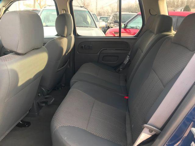 2004 Nissan Xterra XE Ravenna, Ohio 7