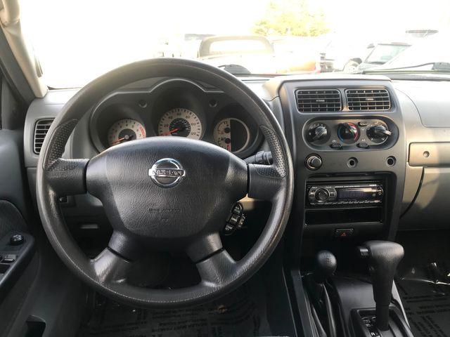 2004 Nissan Xterra XE Ravenna, Ohio 8