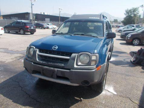2004 Nissan Xterra XE in Salt Lake City, UT
