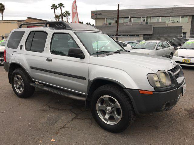 2004 Nissan Xterra SE San Diego, CA