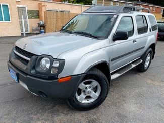 2004 Nissan Xterra SE w/ NO ACCIDENTS, CLEAN TITLE, W/ ONLY 106,000 MILES in San Diego, CA 92110