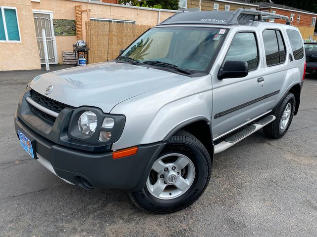 2004 Nissan Xterra SE - NO ACCIDENTS, CLEAN TITLE, W/ ONLY 106,000 MILES in San Diego, CA 92110