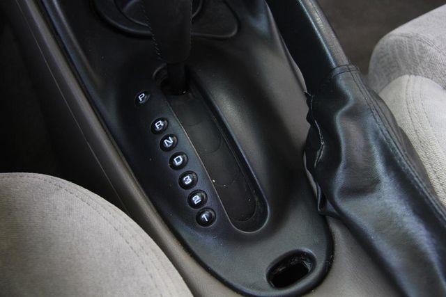 2004 Oldsmobile Alero GL1 Santa Clarita, CA 21