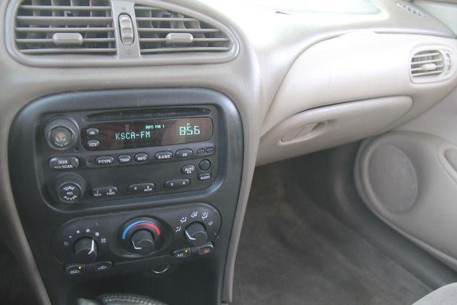 2004 Oldsmobile Alero GL1 Santa Clarita, CA 17