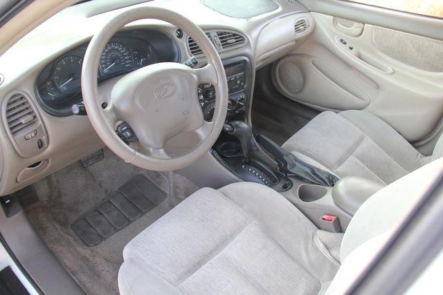 2004 Oldsmobile Alero GL1 Santa Clarita, CA 8