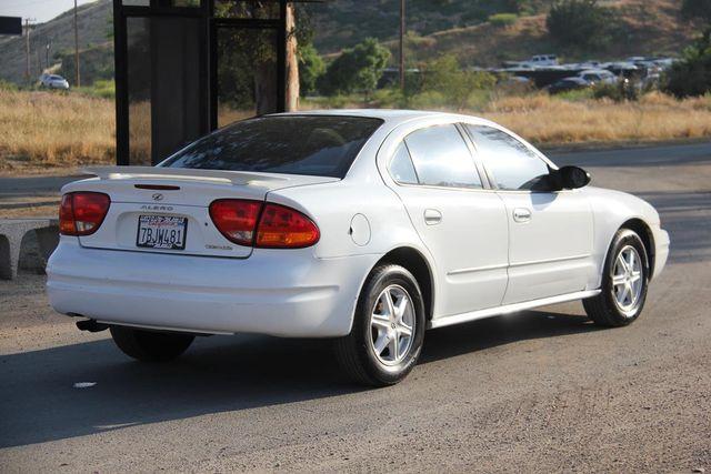 2004 Oldsmobile Alero GL1 Santa Clarita, CA 6