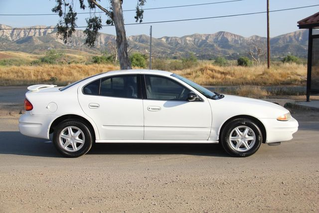2004 Oldsmobile Alero GL1 Santa Clarita, CA 12