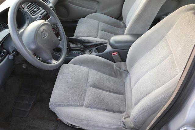 2004 Oldsmobile Alero GL1 Santa Clarita, CA 13