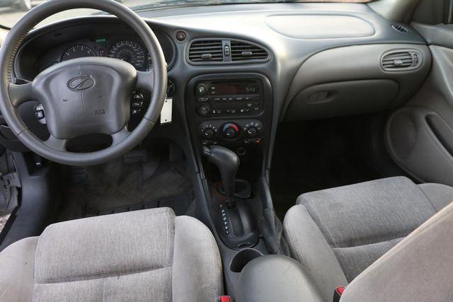 2004 Oldsmobile Alero GL1 Santa Clarita, CA 7