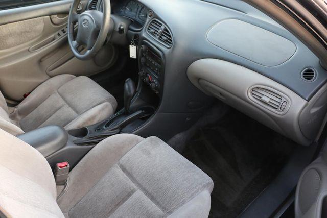 2004 Oldsmobile Alero GL1 Santa Clarita, CA 9