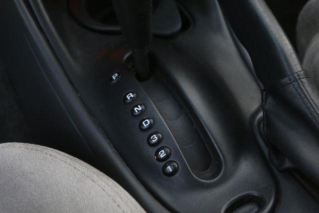 2004 Oldsmobile Alero GL1 Santa Clarita, CA 22
