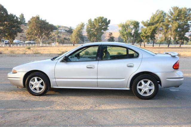 2004 Oldsmobile Alero GL1 Santa Clarita, CA 11