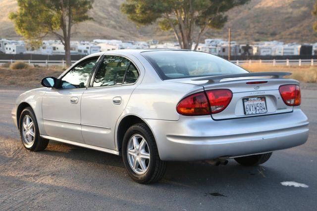 2004 Oldsmobile Alero GL1 Santa Clarita, CA 5