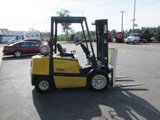 2004 Other 2004 Yale Fork Lift   St Cloud MN  NorthStar Truck Sales  in St Cloud, MN