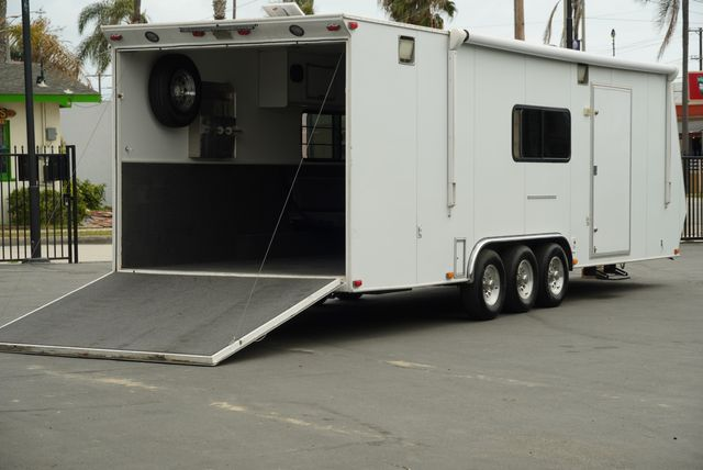 2004 Other Sport Trailer 8.5X28' WIDEBODY $25,995