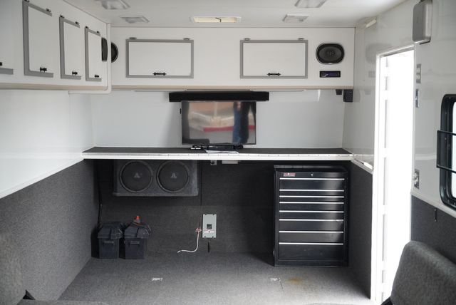 2004 Other Sport Trailer 8.5X28' WIDEBODY $25,995 in Keller, TX 76111