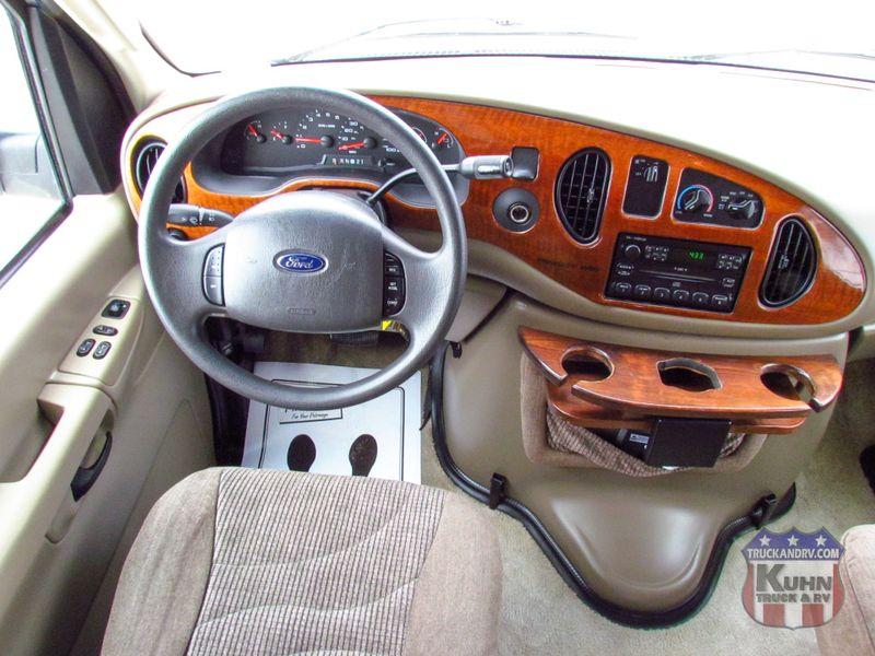 2004 Pleasure-Way Excel-TS   in Sherwood, Ohio