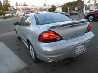 2004 Pontiac Grand Am SE1-LOT B Chico, CA 2