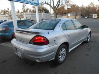2004 Pontiac Grand Am SE1-LOT B Chico, CA 3