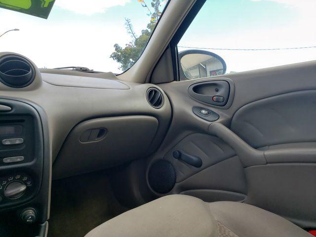 2004 Pontiac Grand Am SE Chico, CA 6