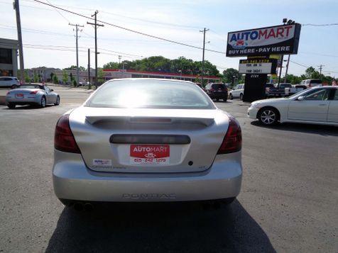 2004 Pontiac Grand Prix GT2 | Nashville, Tennessee | Auto Mart Used Cars Inc. in Nashville, Tennessee