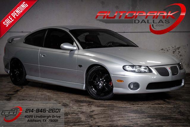 2004 Pontiac GTO w/ Upgrades