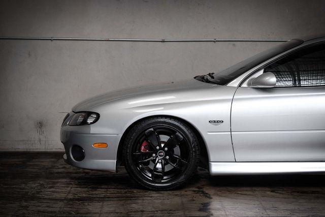 2004 Pontiac GTO w/ Upgrades in Addison TX, 75001